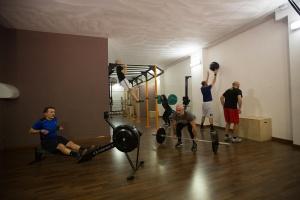 Crosstraining Fabriano Dea Studio (15)