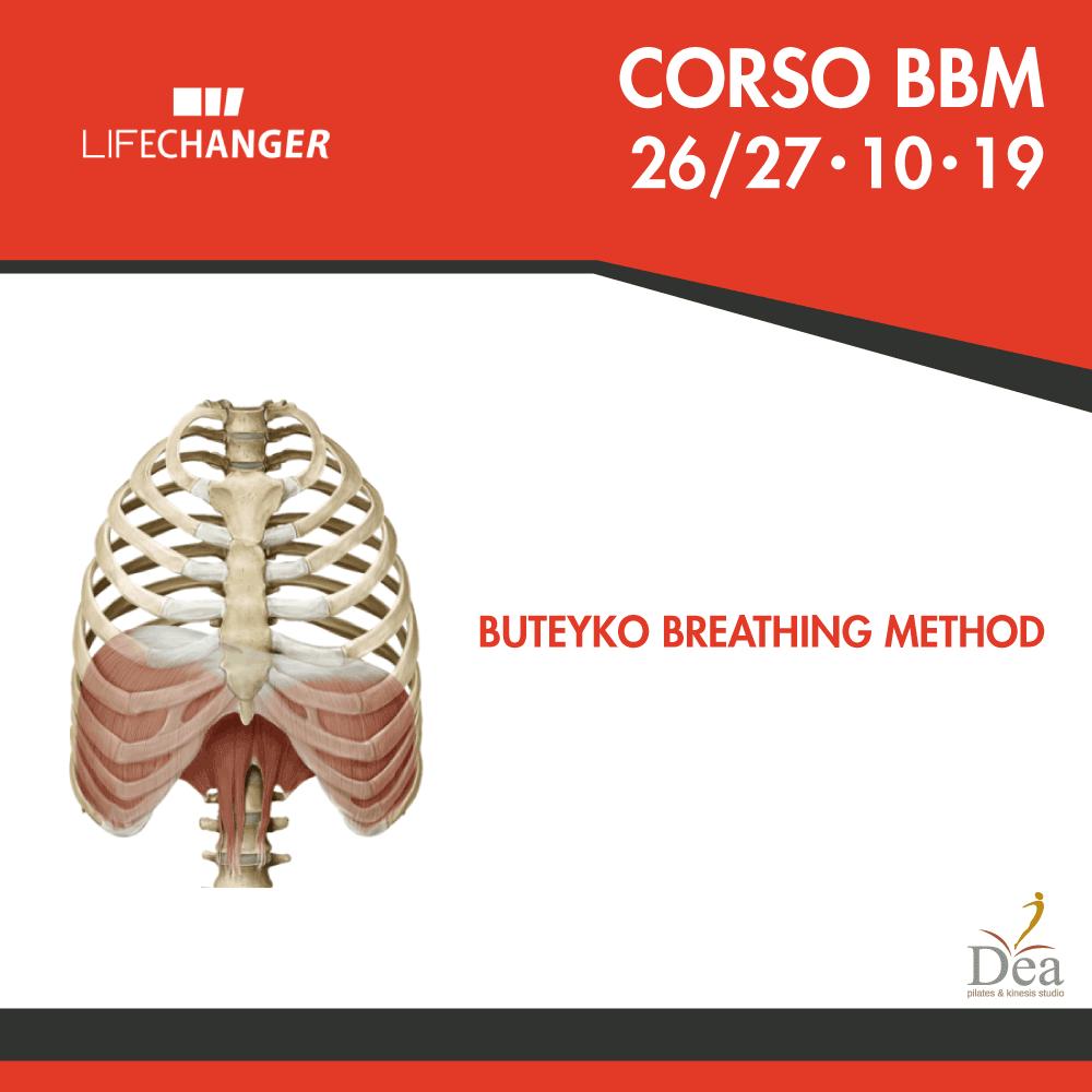 BBM BUTEYKO BREATHING METHOD
